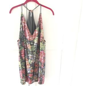 Free People Sequin Cocktail Dress (M) (NWOT)